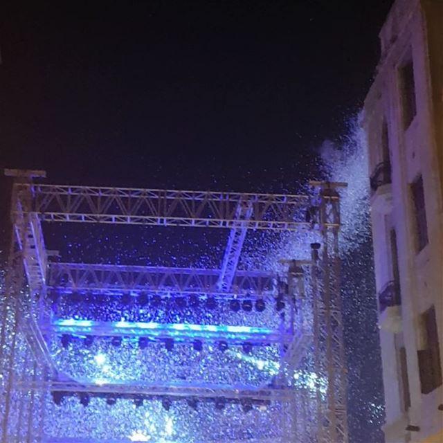 2018 ig_lebanon beirutcelebrates2018 insta_lebanon livelovelebanon ... (Downtown Beirut)