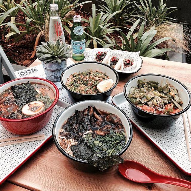 Who is the Don 🍜? food eeeeeats foodporn iamatraveler......- [ ] ... (Beirut, Lebanon)
