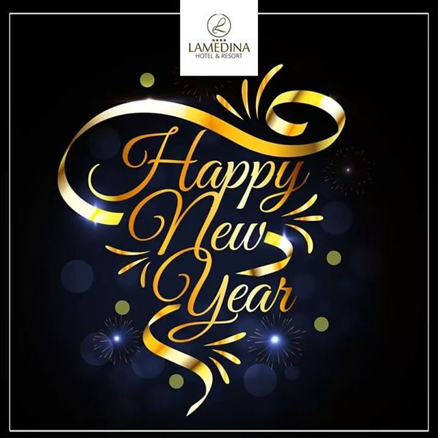 Cheers to great moments ! HAPPYNEWYEAR NYE18 LAMEDINAHOTEL LEBANON ...