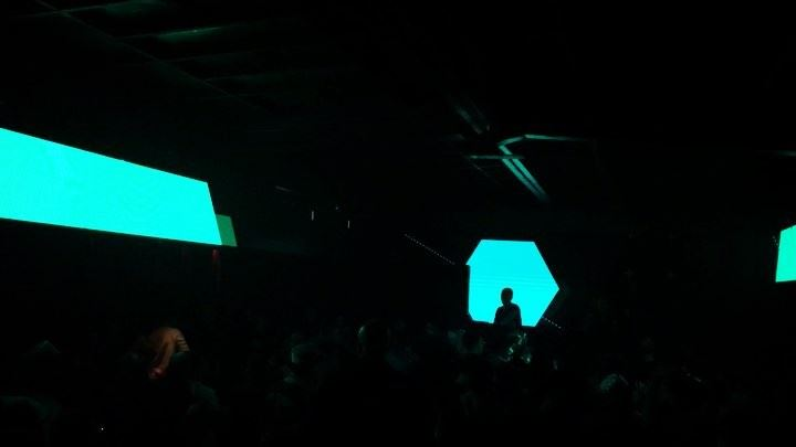 DJ Maksim Dark - NYE @b018official @maksimdarkofficial 🍸🍸🍸🍸🎆2018... (B018)
