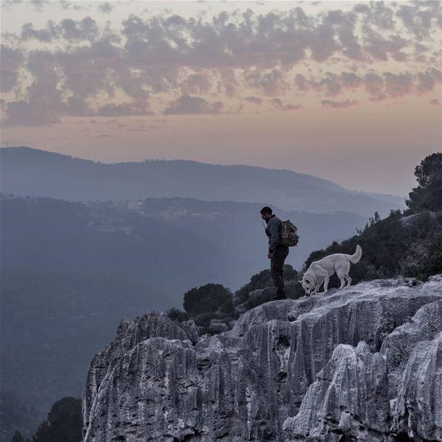 Escape the ordinary...........📸@elie_daccache... (Baabdâte, Mont-Liban, Lebanon)