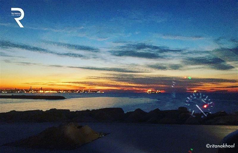 Over the ocean 😍 WorldCaptures BeautifulDestinations PassionPassport ...