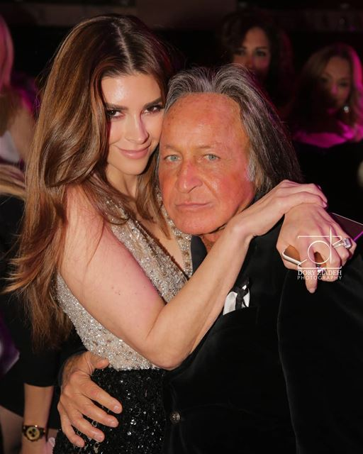 Welcome @mohamedhadid and ur fiancee @shivasafai  livelovebeirut ...