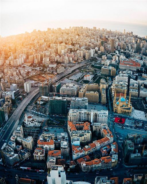 Despite all of Its chaotic inconsistencies, Beirut still remains such a... (Beirut, Lebanon)