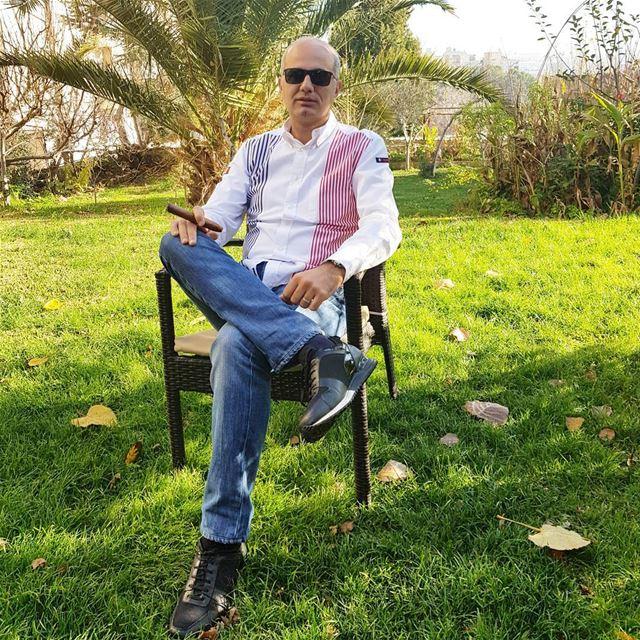 Zahle. zahle zahleh lebanon dubai garden cigar morning sunny green... (Zahlé District)