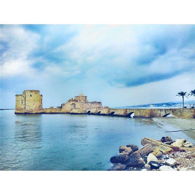 I will miss this country so much,... (Saïda, Al Janub, Lebanon)