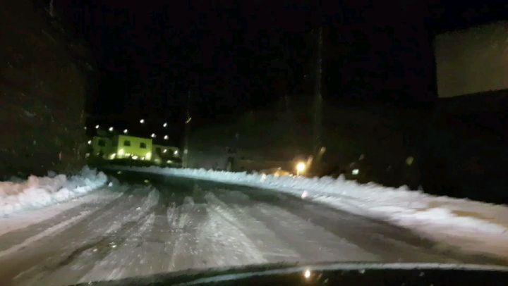 Born to live in the mountains audi quattro audiquattro a4 snow ...