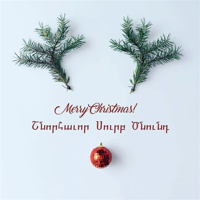10452 merrychristmas to all our 10452DNA lebanese armenian fans in...