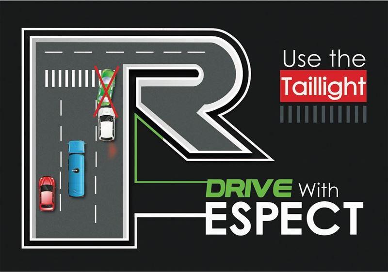 Credits: Rachel Komer & Jihad Abo Said roadsafety idriveicare respect ...