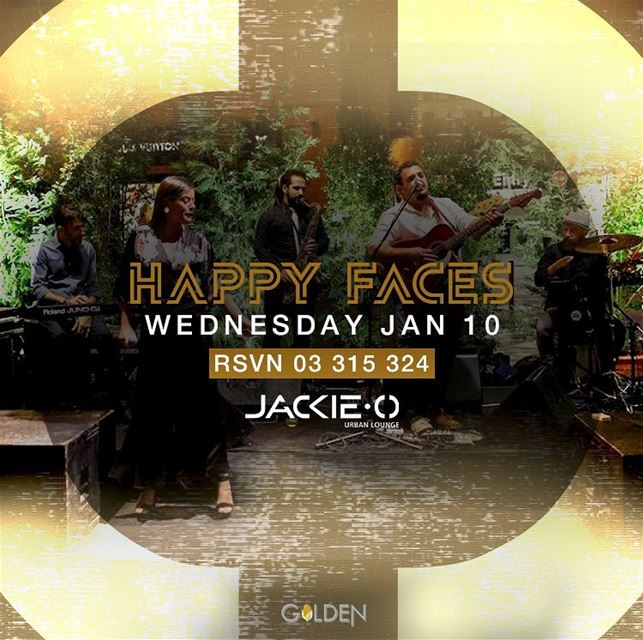 This Wednesday we want to see nothing but HAPPY FACES! Join us for some... (Jackieo)