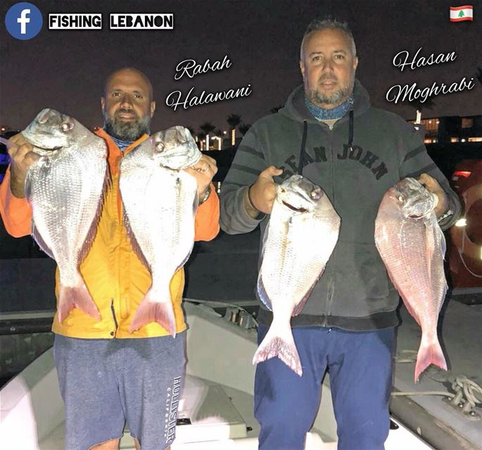 @rabahos @dj_toughguy @fishinglebanon - @instagramfishing @jiggingworld @wh (Dubai, United Arab Emirates)