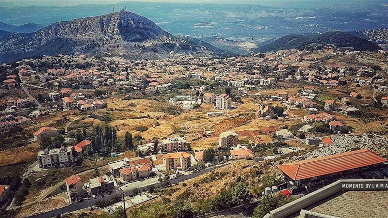 E H D E N📍 LAMA_YOUSSEF ... (Ehden, Lebanon)