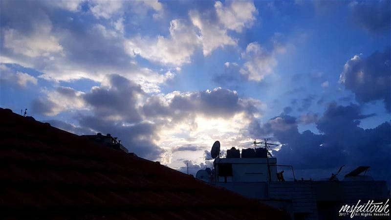 Sunrise or Sunset?! goodnight tbt throwback meandmyself love igers ...