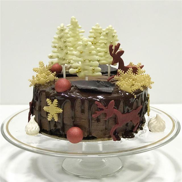 When I do cakes.. 🎂😋🎂 whatworksformaya cooking birthdaycake ... (Rabieh - El Matn)