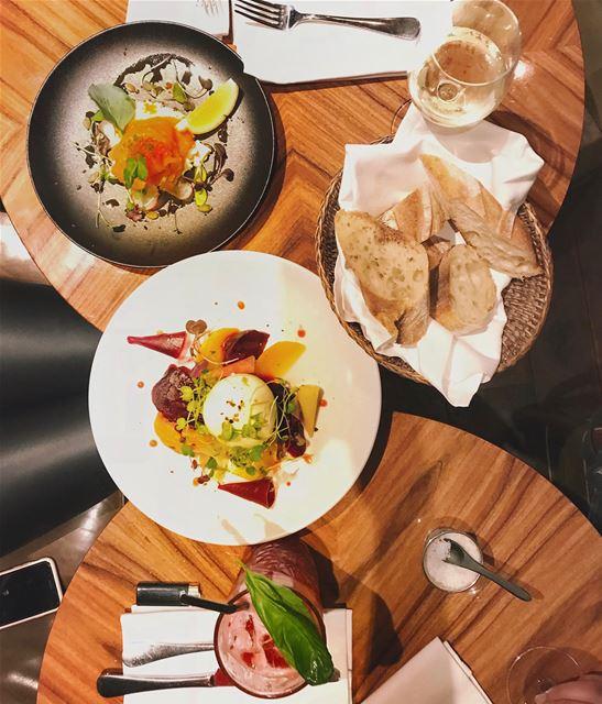 Try it @alcazar_paris , food&jungle 🌴🌿🍃 ➡️ for more .. paris ... (Alcazar Restaurant)