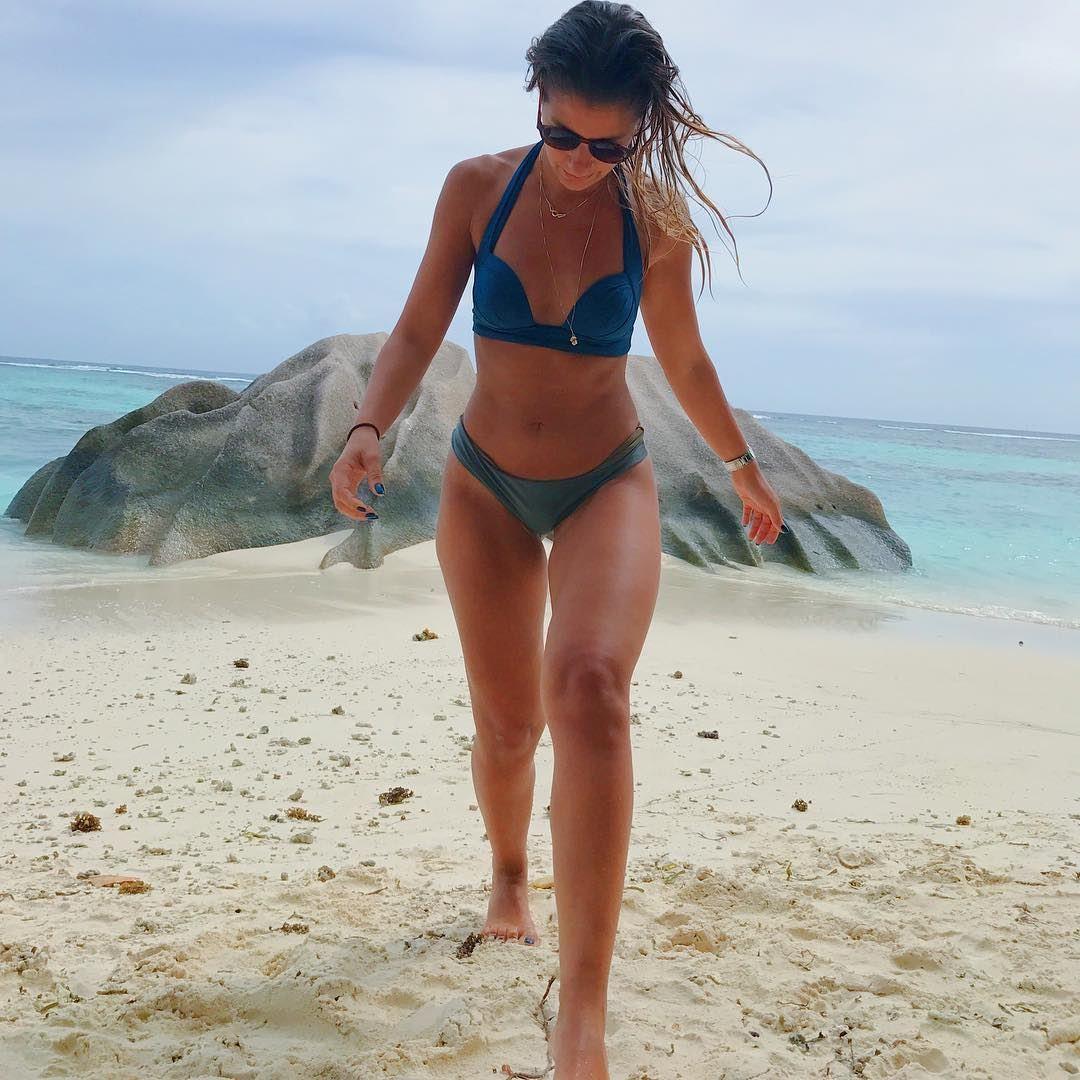 Seychelle women