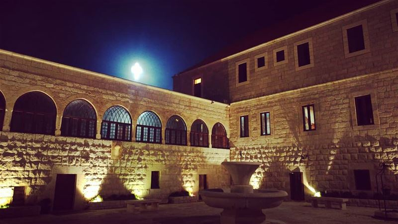 livelovelebanon Lebanon lebanon_hdr hd_lebanon ig_lebanon ... (Mazar Saint Charbel-Annaya)