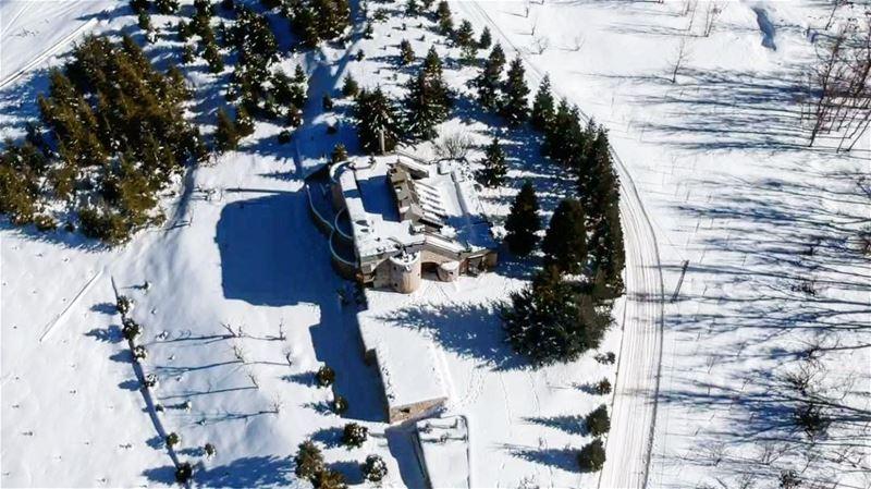 drones dronestagram droneoftheday dronelife dronefly dronegear ... (El Laklouk, Mont-Liban, Lebanon)