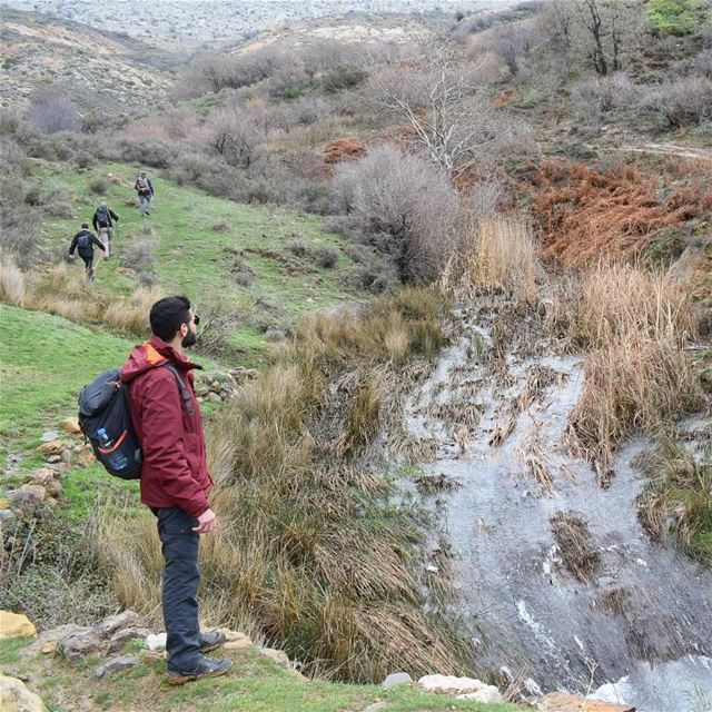By The River 🏞 (Jezzine District)