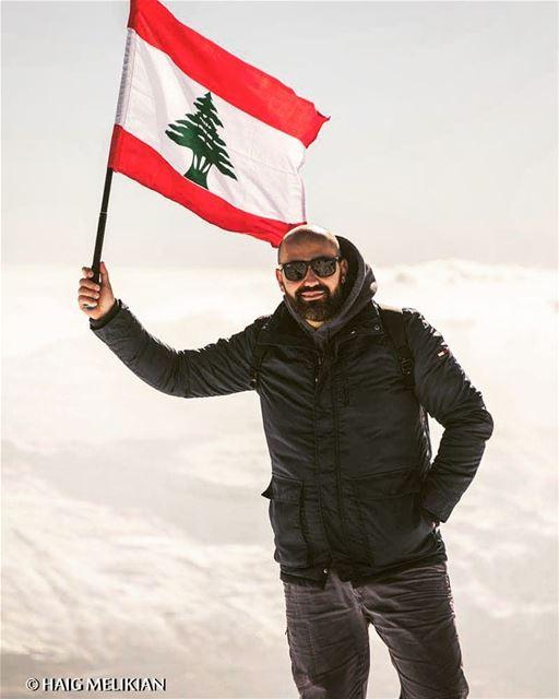 Believe. Achieve. Conquer.Special thanks @haigmelikian Peak Kfardebian... (Mzaar Kfardebian)