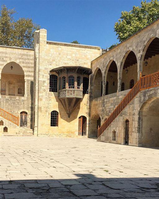 lebanon sky home instagood wanderlust travelgram welltraveled ... (Beiteddine Palace)