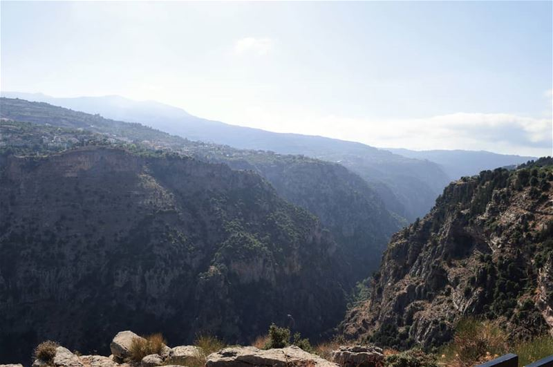Is not he, who created the heavens and the earth aAble to create the like... (Bcharreh, Liban-Nord, Lebanon)