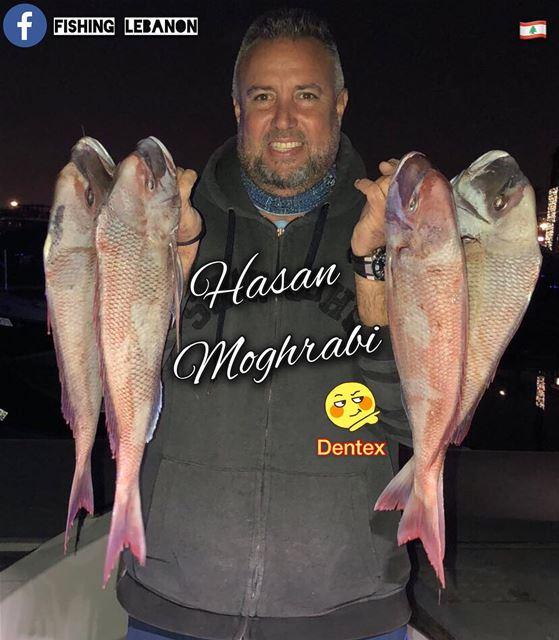 @dj_toughguy @fishinglebanon - @instagramfishing @jiggingworld @whatsupleba (Dubai, United Arab Emirates)