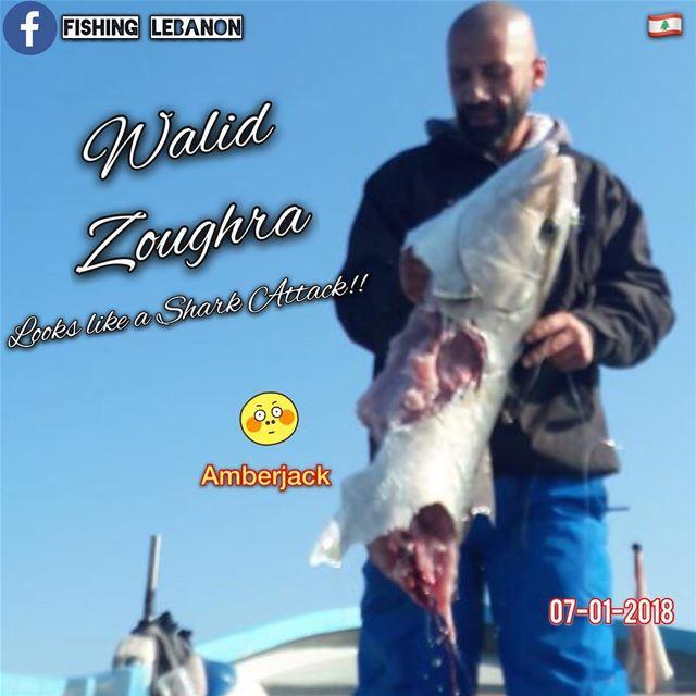 @fishinglebanon - @instagramfishing @jiggingworld @whatsuplebanon @offshore (Beirut, Lebanon)