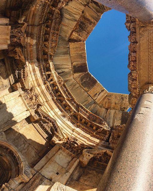 lebanon sky home instagood wanderlust travelgram welltraveled ... (Baalbek, Lebanon)