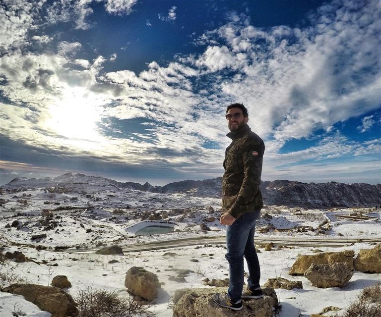 Measure your impact on humanity, not in likes, but in the lives you touch,... (El Laklouk, Mont-Liban, Lebanon)