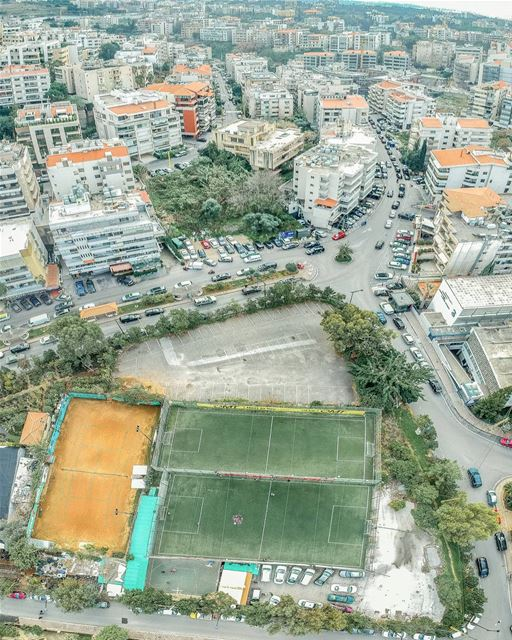 Zoom out : Tennis, basketball, football and Kids🍀 lebanon hazmieh ... (Hazmieh)