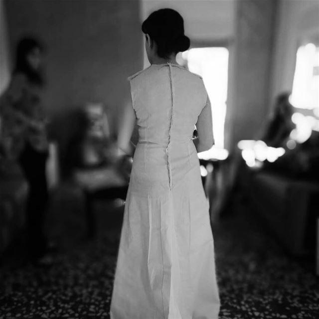 Cuándo la diseñadora de la moda trabaja - ichalhoub in Batroun north ...