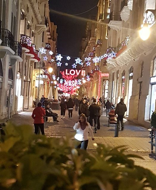 Beirut.... unconditional ❤لما شفتها قلبي دق تلات دقات❤❤❤ ig_lebanon ...