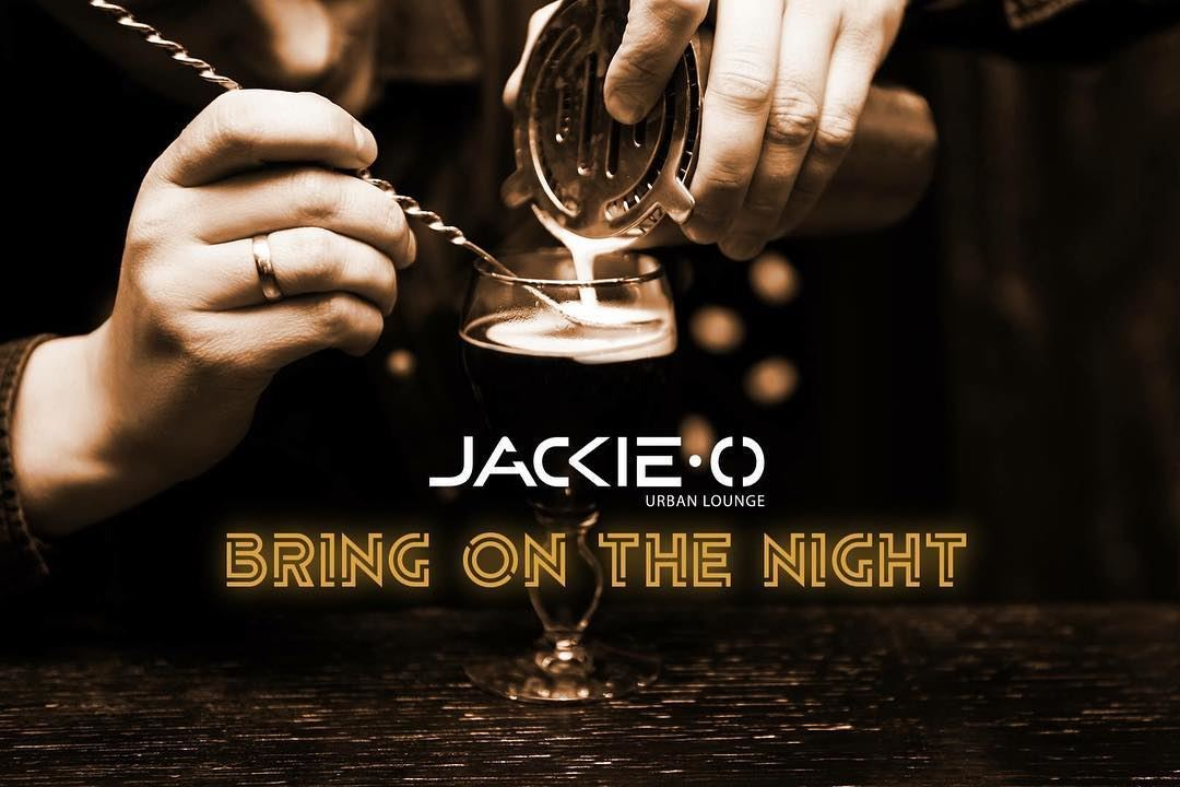 The night never brought itself! Let's bring on the night together this... (Jackieo)