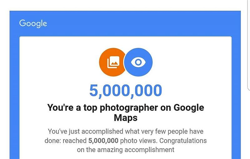 lebanon google maps googlemaps 5million views top photographer ... (Chekka)
