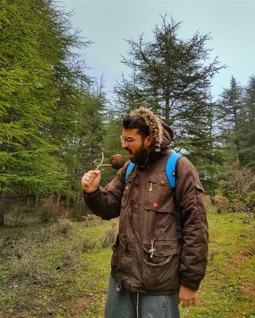 Running out of snacks? No problem!☃️ snawbar to the rescue........ (Hadath El-Jubbah, Liban-Nord, Lebanon)