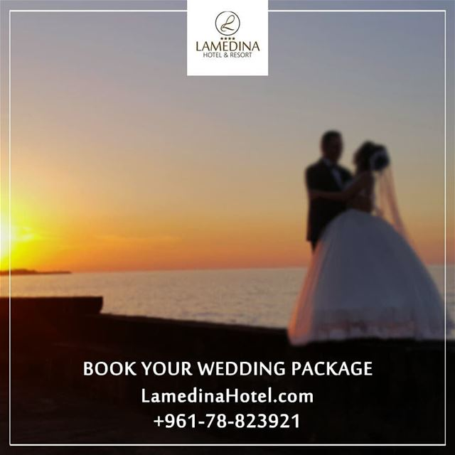 Book your weddingvenue in Lebanon at the heart of JouniehBay ...