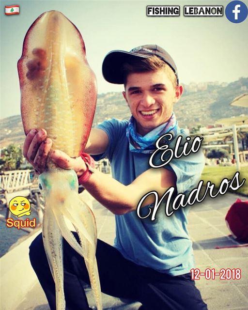 @elio.nadros @fishinglebanon - @instagramfishing @jiggingworld @whatsupleba (Tripoli, Lebanon)