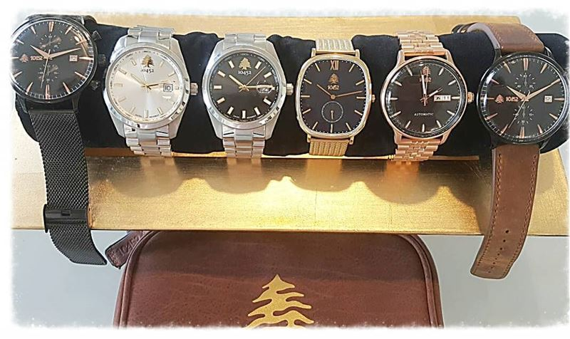 Hey lebaneseguys which one of these 10452DNA limitededition watches... (Beirut, Lebanon)