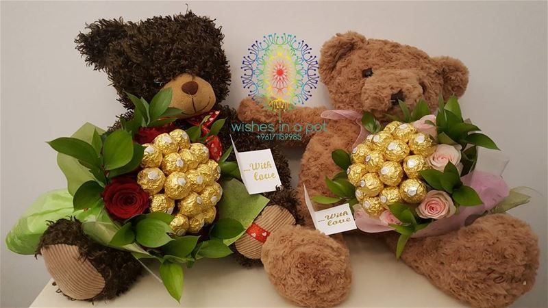Call us to pamper her 71159985 cute wishesinapot giftforher gift ...