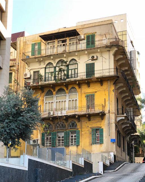 City of heritage beirut livelovebeirut lebanon architecture ... (Beirut, Lebanon)