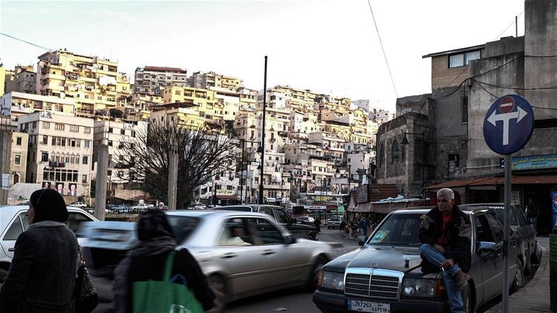//Where we are going we don't need roads// tripoli livelovelebanon... (Tripoli, Lebanon)