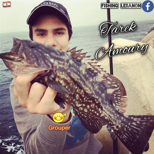 @tarekamoury @fishinglebanon - @instagramfishing @jiggingworld @whatsupleba (Tripoli, Lebanon)