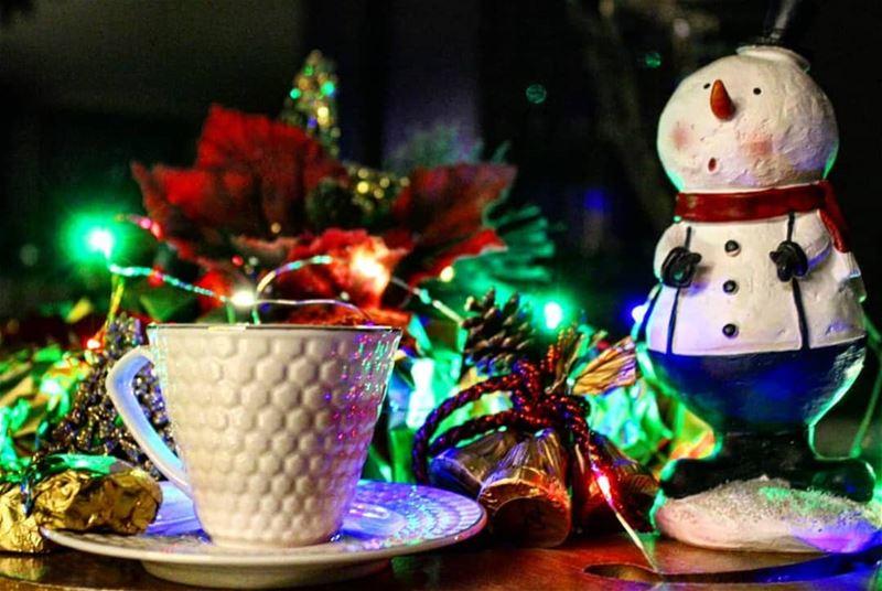 لم أكن أعلم أن الأحلام تضيئ....الى أن التقينا .... قهوتي قهوتي_عشقي قهوه