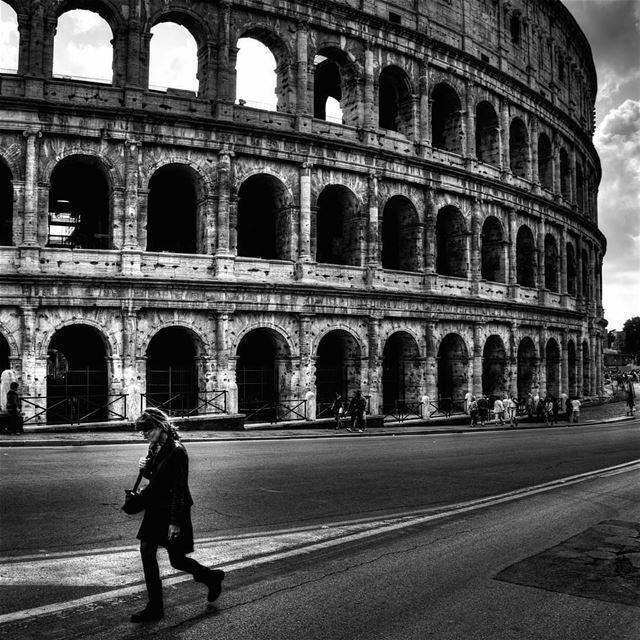 Location: Rome, Italy Date: 05-2016 Instagram : @jadmakarem Facebook:... (Rome, Italy)