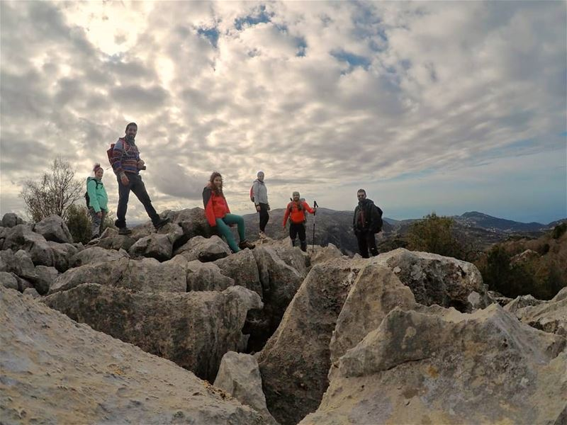 Grab some friends and join our hike to Jabal Moussa on the 28th of January!