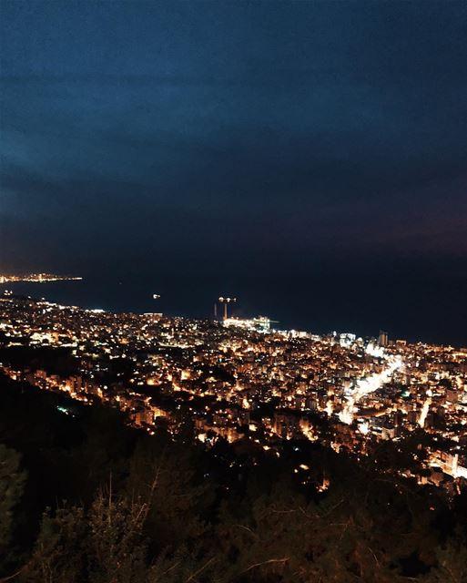 livelovebeirut livelovelebanon insta_lebanon beatifuldestinations ... (Harîssa, Mont-Liban, Lebanon)