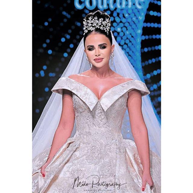 layalabboud aklfakih fashiondesigner fashionblogger hautecouture ...