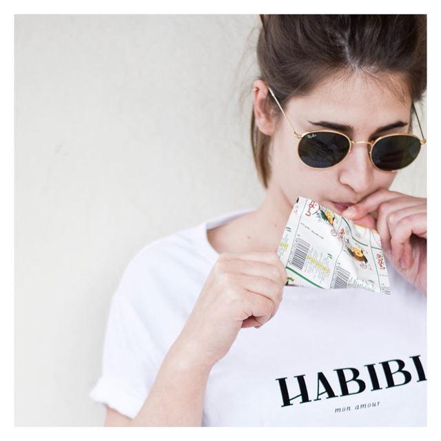 Habibi ❤️ (جونية - Jounieh)