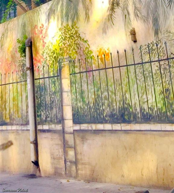 street photography art graffiti graffitiart colors achrafieh beirut...